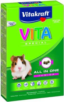 VITAKRAFT Vita Special Junior (Best for Kids) -...
