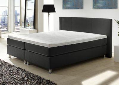 jumbo m bel wohnlandschaft maximo in alcatop schwarz. Black Bedroom Furniture Sets. Home Design Ideas