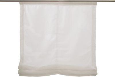Homing Raffrollo Terra   100 x 170 cm  White