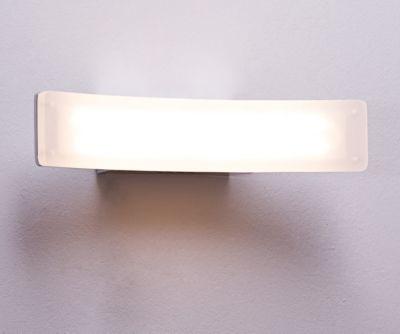 Wandlampe Boone Aluminium Silber warmweiss 15 W...