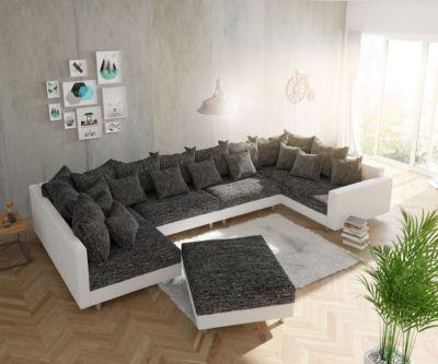 couch-clovis-xl-weiss-schwarz-modulsofa-hocker-armlehne-wohnlandschaft-modular