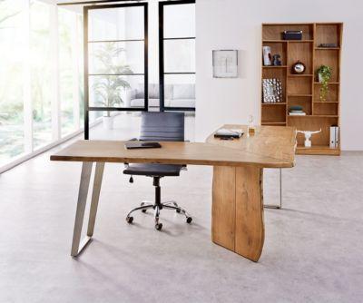 natur-akazie Schreibtische online kaufen   Möbel-Suchmaschine ...