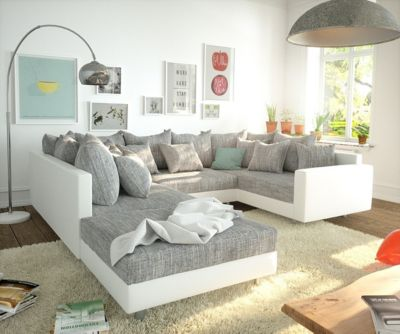 couch-clovis-weiss-hellgrau-hocker-armlehne-wohnlandschaft-modulsofa