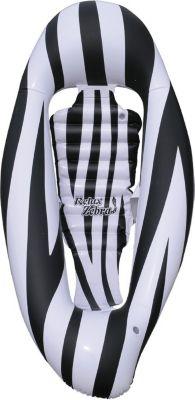 Luftmatratze Zebra