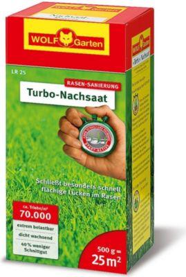 #WOLF-Garten® Turbo-Nachsaat,500 g