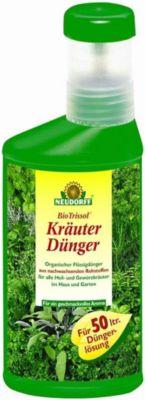 BIO TRISSOL® Bio-Kräuter-Dünger, 250 ml