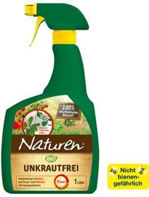 celaflor CELAFLOR® Naturen® Unkrautfrei, 1 Liter