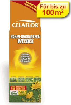 celaflor Celaflor Rasen-Unkrautfrei Weedex 100 ml
