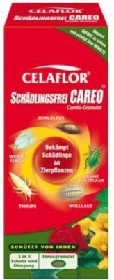 celaflor CELAFLOR® Schädlingsfrei Careo® Combi-Granulat mit Dünger, 100 g