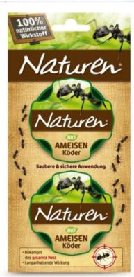 celaflor CELAFLOR® Ameisen-Köder, 2 Stück