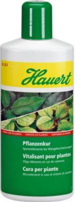 Hauert  Pflanzenkur, 0,5 l Flasche Flüssigdünger
