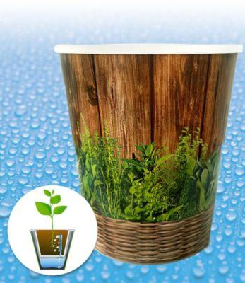 Bewässerungssystem WaterWick® Topfsystem