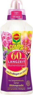 Compo  60 Tage Langzeit Blumendünger 750 ml