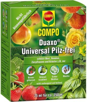 Compo COMPO® Duaxo® Universal Pilz-frei 75 ml gegen Pilzkrankheiten
