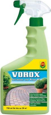 VOROX® Grünbelag Entferner AF 750 ml anwendungsfertig für 30 qm