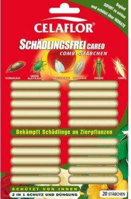 Celaflor® Schädlingsfrei Careo® Combistäbchen,20 Stäbchen