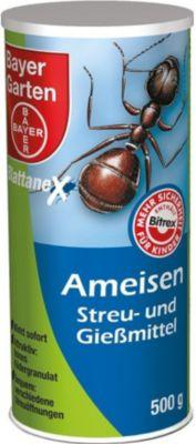 Bayer  Ameisen Streu- und Gießmittel 500 g