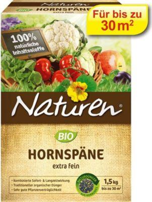 Naturen® BIO Hornspäne,1,5 kg