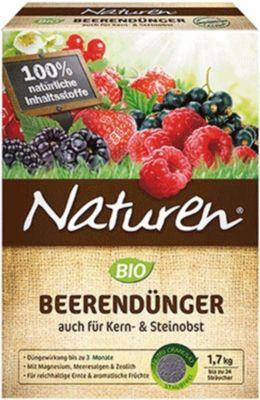 Naturen® BIO Beerendünger,1,7 kg