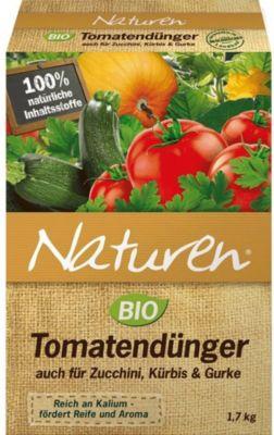 Naturen® BIO Tomatendünger,1,7 kg