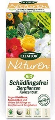 Naturen® BIO Schädlingsfrei Zierpflanzen Konzentrat,250 ml