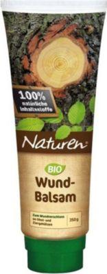 Naturen® BIO Wund-Balsam, Baumwachs, Wundverschluss, Wundwachs 350 g