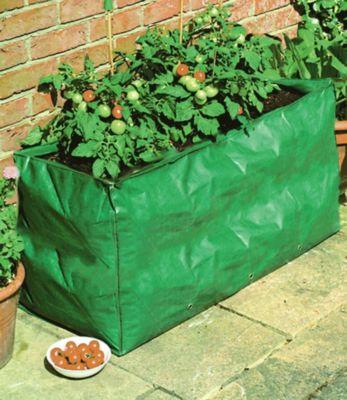 Baldur Garten Pflanztasche für alle Pflanzen wie Gemüse, Blumen, Kräuter