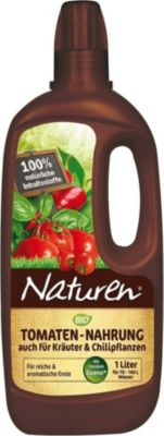 Naturen® Tomaten- & Kräuternahrung ´flüssig´, 1 Liter