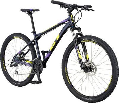 27.5 Zoll GT Aggressor Expert Womens Mountainbike MTB Damen Fahrrad S