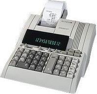 CPD 3212S druckender Tischrechner