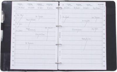 ringbuch kalendereinlagen preis vergleich 2016. Black Bedroom Furniture Sets. Home Design Ideas