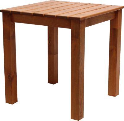 Massivholz Tisch STRANDA Gartentisch Esstisch B...