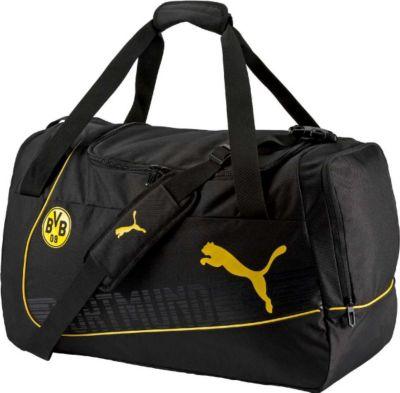 Sporttasche Medium Bag Borussia Dortmund BVB Tasche 2016 073914 01