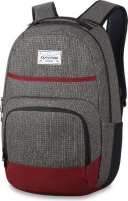 Rucksack Campus DLX 33 Liter Laptop Schulrucksack Backpack Willamette