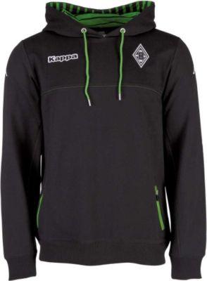 Borussia Mönchengladbach BMG Sparetime Hoodie Sweatshirt