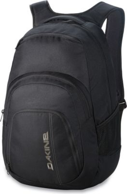 Rucksack Campus LG 33 Liter Laptop Schulrucksack Backpack Black