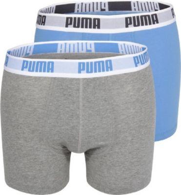 4 er Pack Puma Boxer Boxershorts Men Herren Pant Unterwäsche Unterhose 1471339008