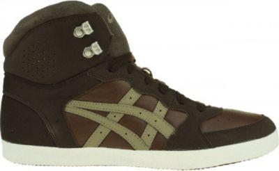 Yukiyama MT LE Onitsuka Tiger Schuhe Sneaker Leder braun