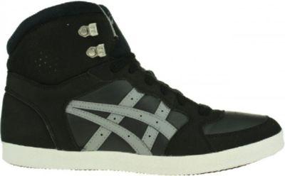 Yukiyama MT LE Onitsuka Tiger Schuhe Sneaker Leder schwarz
