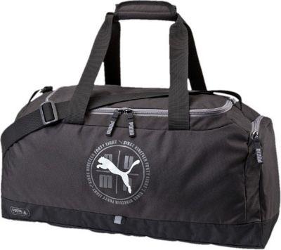 Sporttasche Echo Sports Bag Tasche ca. 35 Liter 072960 01 schwarz
