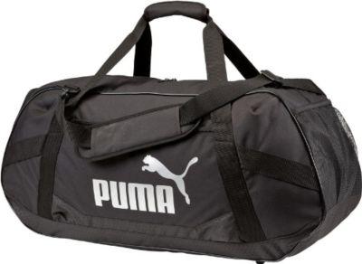 Sporttasche Active TR Duffle Bag Large Tasche ca. 60 Liter schwarz