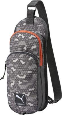 Academy Crossover Body Bag Backpack Crossoverbag Bodybag Dreieckrucksack