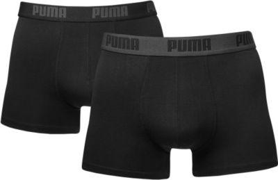 2 er Pack Puma Boxer Boxershorts Men Herren Unterhose Pant Unterwäsche