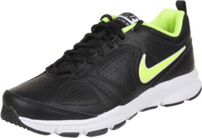 T-Lite XI Leather Sneaker Schuhe Sportschuhe 616544 021 schwarz