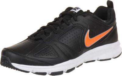 T-Lite XI Leather Sneaker Schuhe Sportschuhe 616544 023 schwarz