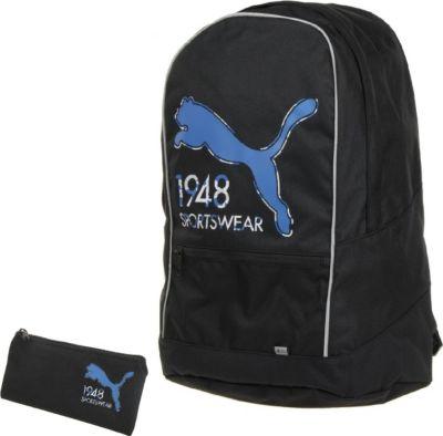 Pioneer Rucksack mit Universalbeutel Backpack Sport Freizeit Reise Schule 074062