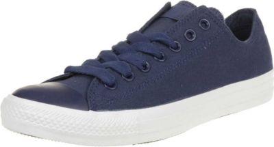 CT OX ALL Star Chucks Schuhe Sneaker 142402C navy