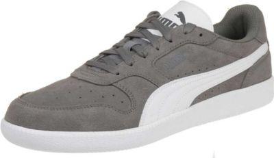 Herren Sneaker Icra Trainer SD Herren Men 356741 19 grau weiß