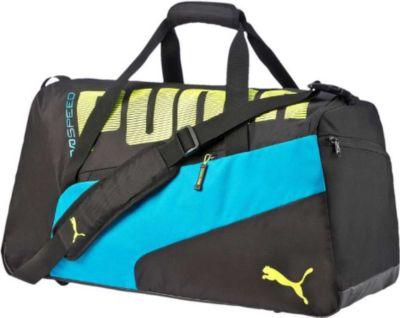 Sporttasche EvoSpeed Medium Bag Tasche ca. 54 Liter schwarz