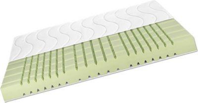 Schlaraffia Basic Square 16 100x220 cm H3 7-Zonen Kaltschaummatratze